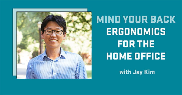 Jay Kim, Ph.D.