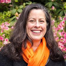 Andrea Nelson | Academic Advisor
