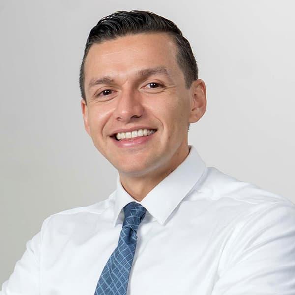 Andres Cardenas, Ph.D. '15