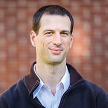 Andy Larken. Ph.D.