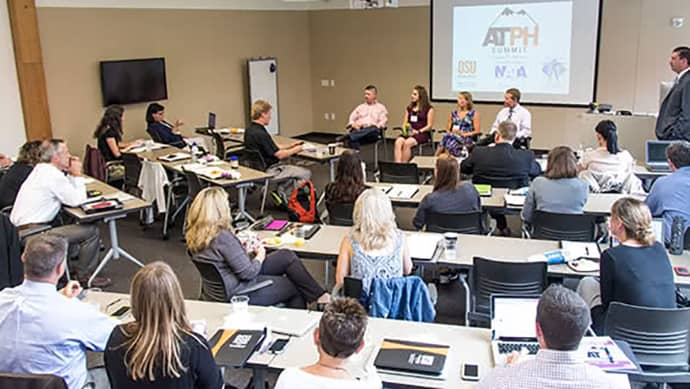 Athletic Training and Public Health Summit