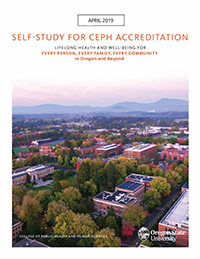 CEPH Accreditation | College of Public Health and Human
