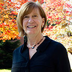 Deborah John | Featured Researcher | Center for Healthy Aging Research