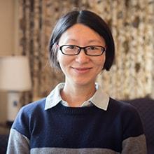 Cherry Yang, MS