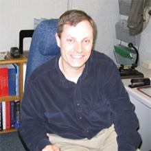 David Farrer, Ph.D