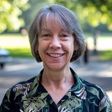 Deanne Hudson, MPH, BSN, CHES