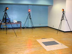 Biomechanics Laboratory