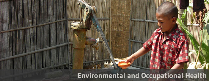 Environmental and Occupational Health
