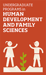 Download Brochure | Human Development and Family Sciences