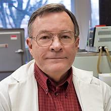 Donald B. Jump, Ph.D.