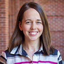 Emily Tomayko, Ph.D., RD