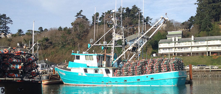 Public Health and Sea Grant researchers partner with fishing communities to help