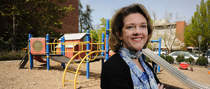 CPHHS faculty to receive $4.6 million in grants for early childhood learning res