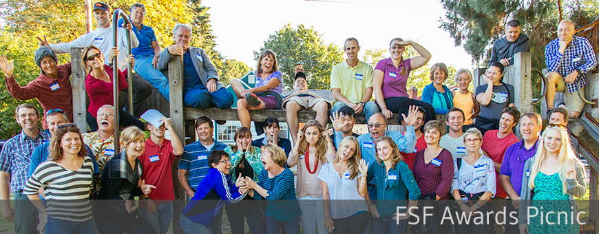 Awards picnic | Faculty Staff Fitness