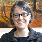 Bobbie Weber | Featured Researcher | Center for Healthy Aging Research