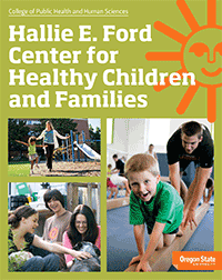 Download Brochure | Hallie E. Ford Center for Healthy Children and Families