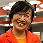 Siew Sun Wong, PhD | Featured Researcher | Hallie E. Ford Center