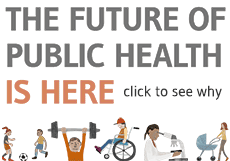 The Future of Public Health is Here