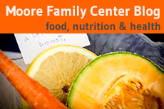 Moore Family Center Blog