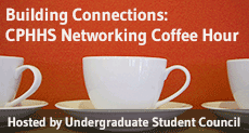 Building Connections: Networking Coffee Hour