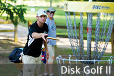 PAC 199 Disc Golf 2