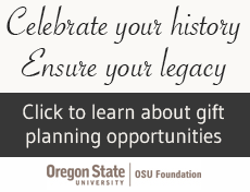 Gift Planning Opportunities | OSU Foundation