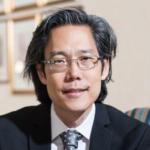 Hirokazu Yoshikawa