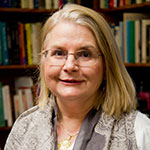 Carolyn Aldwin | Center for Healthy Aging Jo Anne Leonard Endowed Director