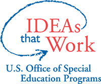 Logo of the U.S. Office of Special Education Programs
