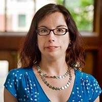 Kathleen Bogart, Ph.D.