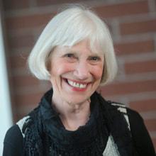 Marie Harvey, DrPH, MPH