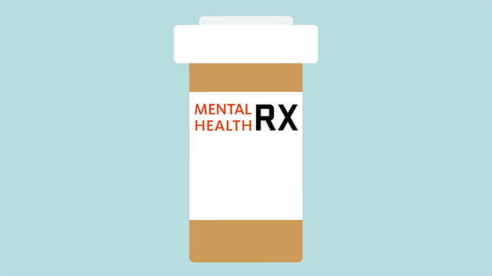Mental Health RX