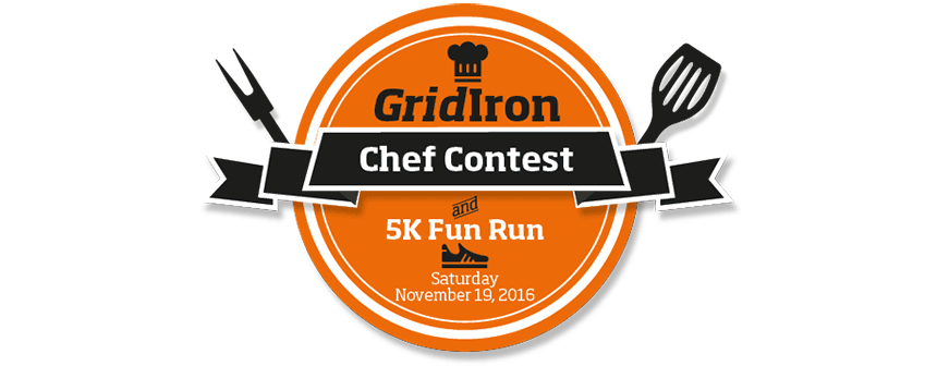 GridIron Chef Contest 2016