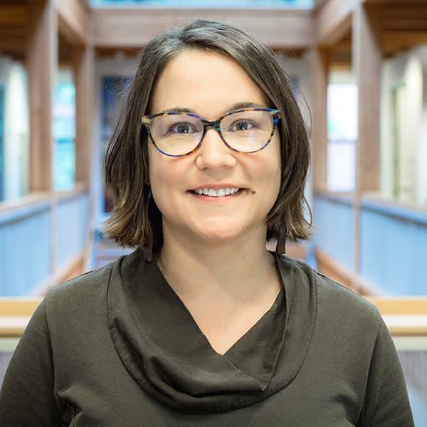 Allison E. Myers, Ph.D., MPH
