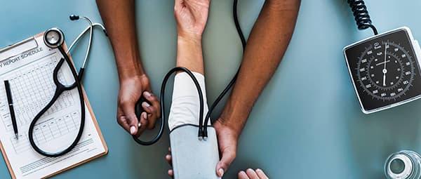 Pre-health professions