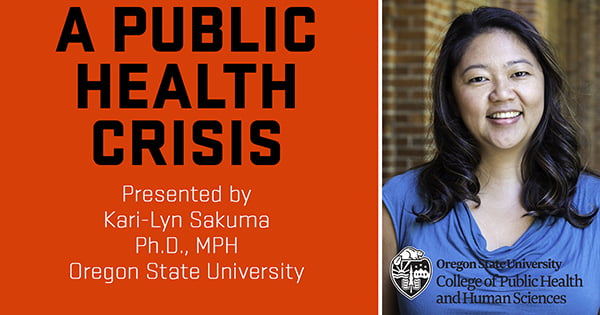 A Public Health Crisis: Factors That Impact Your Health Outcomes