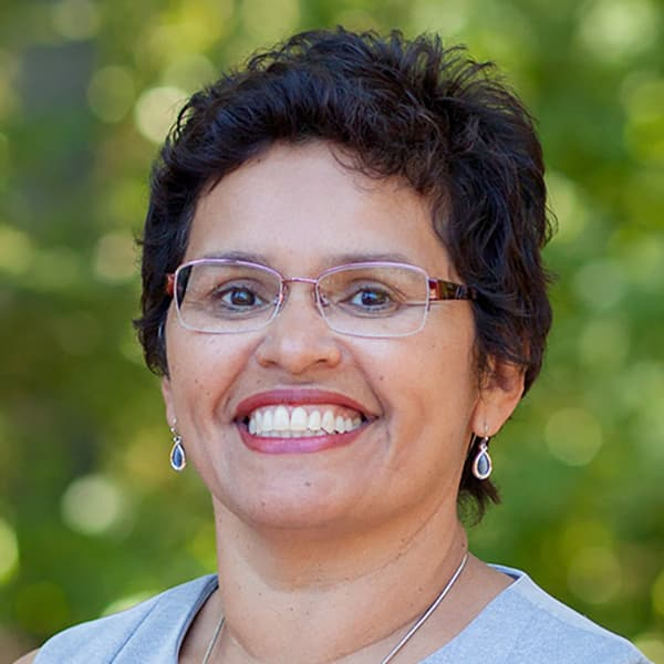 Rebecca Hernandez, Ph.D. '05