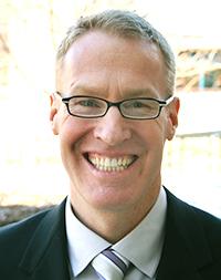 Robert Motl, Ph.D.