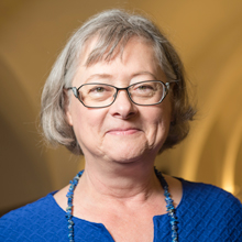 Sally Bowman, Ph.D.