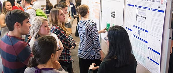 Research Opportunities for Students