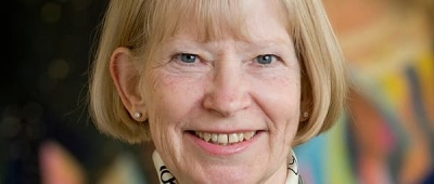 Maret Traber named American Society for Nutrition Foundation fellow