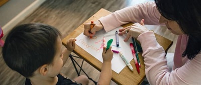 Pre-pandemic, Oregon child care was already scarce, new OSU report says