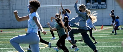 Why Physical Education Can't Be a Casualty of the Pandemic