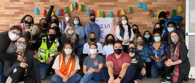OSU accelerates local efforts to improve Latinx vaccine confidence and uptake