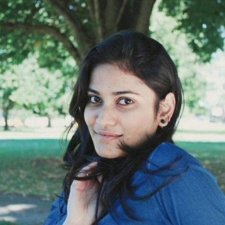 Keerthana Radhakrishnan