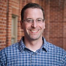 Adam J. Branscum, Ph.D.