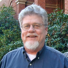 Alan C. Acock, Ph.D.