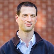 Andrew Larkin, Ph.D.