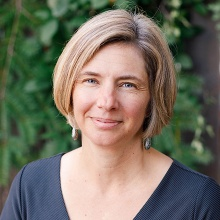 Annie Hommel, Ph.D.