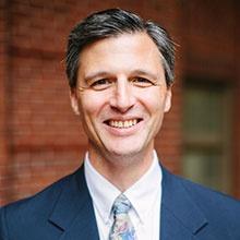 Bradley J. Cardinal, Ph.D.